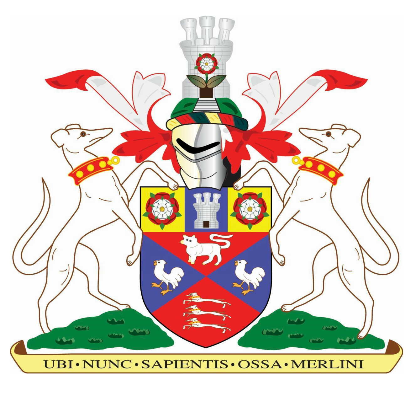 Marlborough Town Crest