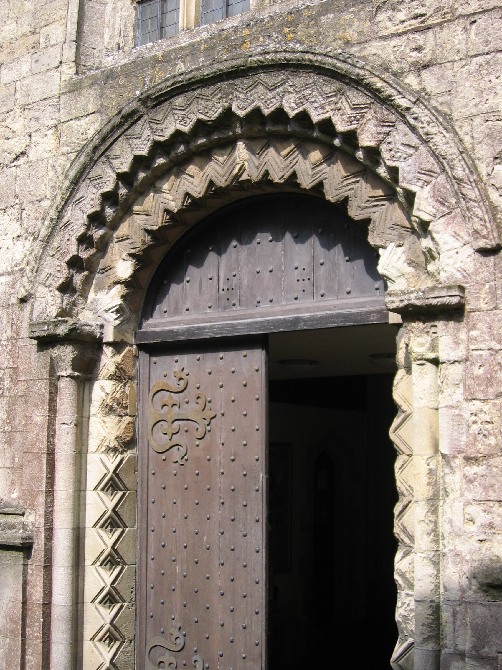 St Mary's Door